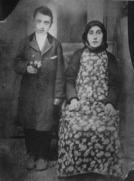 Characterisation of Women in Maxim Gorky's Novel
