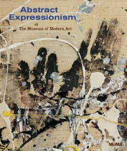 Abstract Expressionism at Moma