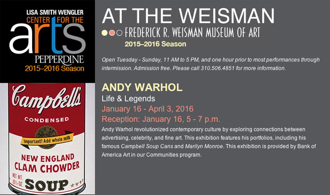 """andy warhol campbell soup essay Andy warhol campbells soup i pepper pot ysqce5 andy warhol must have been afraid, too image: andy warhol my mentally ill father generally only emerged from the basement to eat often, he did so with the song, """"hallelujah, i'm a bum"""" on his lips, part of his depression-era aesthetic that he dubbed."""