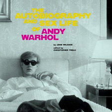 Andy Warhol by John Wilcock