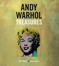 Analysis of life and work of Andy Warhol Essay