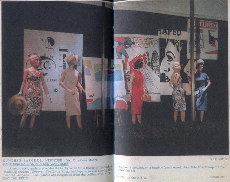 Andy Warhol Timeline 1960 1962