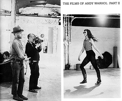 films of andy warhol