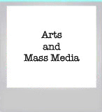 Arts and the Mass Media by Lawrence Alloway