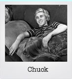 Chuck Wein, Edie Sedgwick's friend and off-screen voice in Andy Warhol's Beauty No. 2