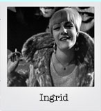 Ingrid Superstar
