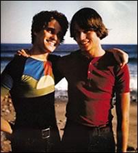 Jay and Jed Johnson