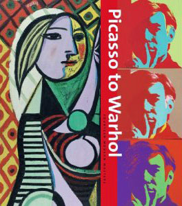 Picasso to Warhol cover